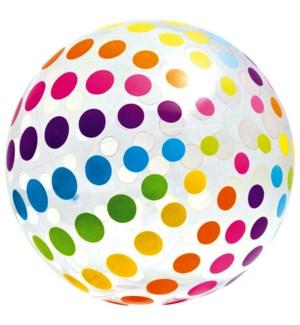 INTEX #59065EP BEACH BALL JUMBO
