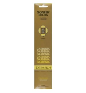 GONESH GARDENIA INCENSE STICK