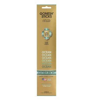 GONESH OCEAN INCENSE STICK