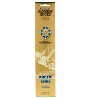 GONESH ARCTIC CHILL INCENSE STICK