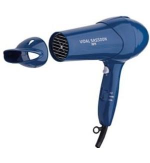 VIDAL SASSOON #85504 TURBO HAIR DRYER