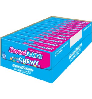 TH #41283 SWEETARTS MINI CHEWY BOX