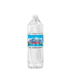 ICE MOUNTAIN WATER #91179 SPRING