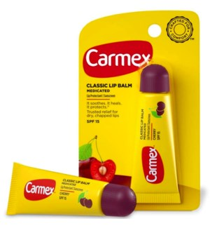 CARMEX CHERRY TUBE