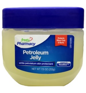 FREDS PET. JELLY #28744