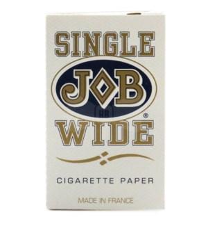 JOB SINGLE WIDE WHITE #128