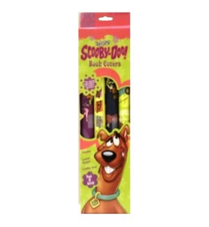 KT #04R-8360 BOOK COVER/SCOOBY DOO
