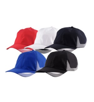SPORT CAP #11200 ASST COLOR