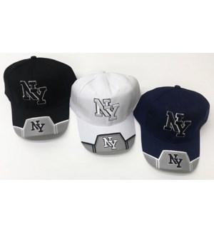 SPORT CAP #11209 NEW YORK