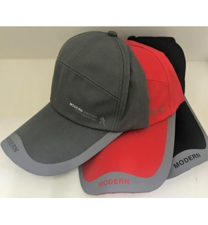 SPORT CAP #11211 ASST COLOR