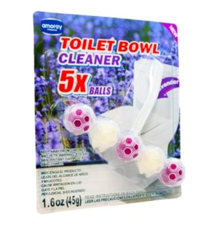 MY #88881 TOILET BOWL CLEANER LAVENDER