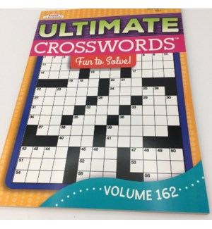 KAPPA #B3312 CROSS WORD/ULTIMAT