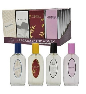 AMERICAN COLLECTION #B WOMEN'S PERFUME