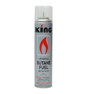 12PK KING BUTANE FUEL #BF-8