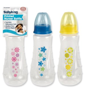 BK55004 BABY BOTTLE, SIDE GRIP