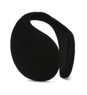 TX #14008 EAR MUFF BEHIND HEAD