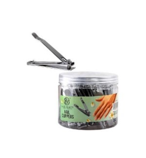 NAIL CLIPPER #22002 JAR BIG
