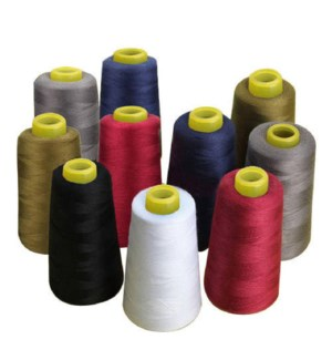 SEWING THREAD #42305 ASST COLOR
