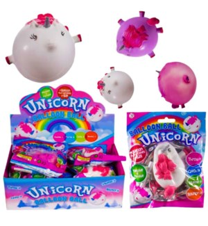BALL #90059 UNICORNS