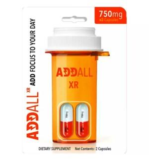 ADDALL XR  2PK