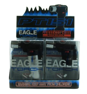 EAGLE TORCH GUN #PT151