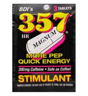 MAGNUM 357 - PACKET #506