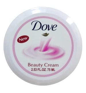 DOVE BEAUTY CREAM #6536 PINK