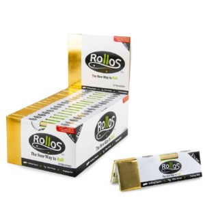 ROLLOS #0005 ROLLING PAPERS