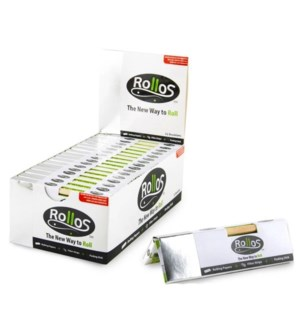 ROLLOS #00012 ROLLING PAPERS