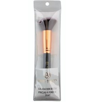 COSMETIC BRUSH #21003 FOUNDATION
