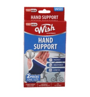 WISH HAND SUPPORT #23075 UNISEX
