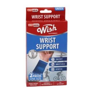 WISH WRIST SUPPORT #23076 UNISEX