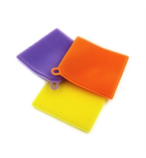 IDEAL KITCHEN SILICONE #38107 SPONGE