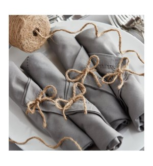 TWINE FICELLE #42250 BROWN