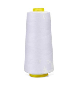 SEWING THREAD #42304 WHITE