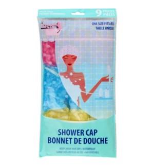 IDEAL BATH #73100 SHOWER CAP