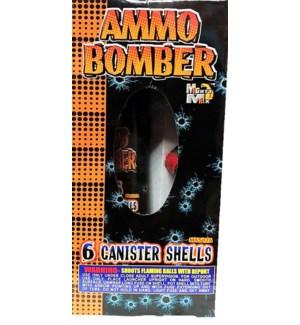 FW #MX507A AMMO BOMBER