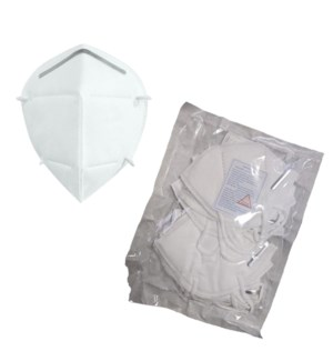 FACE MASK KN95 DISPOSABLE