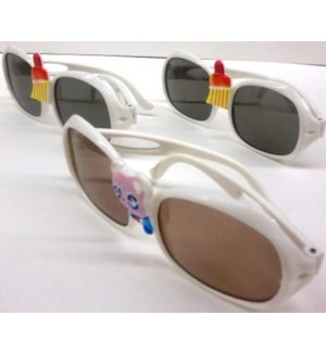 48CT KIDS SUNGLASSE DISPLAY