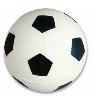 "RELAXING BALL #28158 9"" SOCCER"