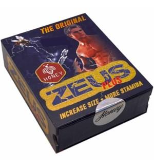 ZEUS PLUS HONEY #39666 THE ORIGINAL