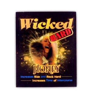 WICKED HARD HONEY #51036
