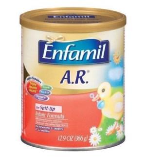 ENFAMIL #0201-02 A.R. POWDER, PINK