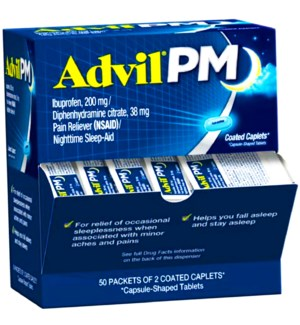 ADVIL PM #16455