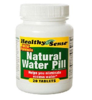 H.S VIT #18 NATURAL WATER PILL