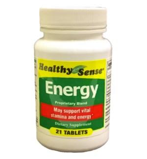 H.S VIT #23 ENERGY TABLETS