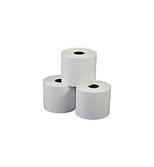 THERMAL PAPER #3107 MINI CREDIT CARD ROLL