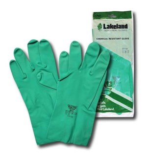 INDUSTRIAL GLOVES SIZE 9