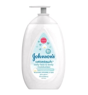 JOHNSON'S FACE & BODY LOTION #5171