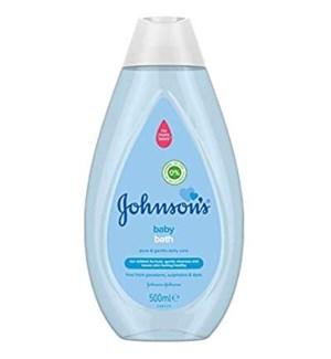 JOHNSON'S BABY BATH #9424300